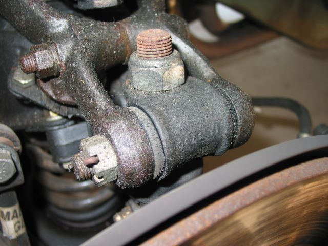 How To Replace Suspension Bushings